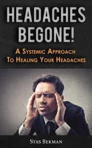 Headaches Begone